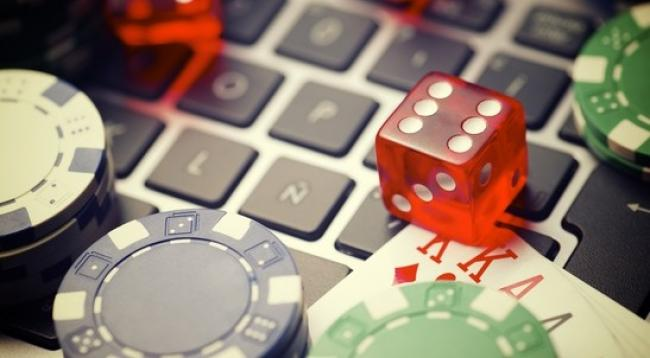 Casino nline gambling and sport a statistical approach