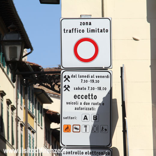 Where To Pick Up Rental Car In Florence